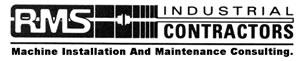 logo RMS Industrial Contractors